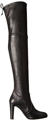 Stuart Weitzman Frauen Highland Over-the-Knee Boot Nero