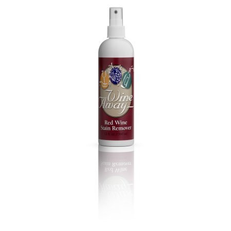 Amazon.com : Wine Away Red Wine Stain Remover, 12 fl oz - 2 PACK : Beauty