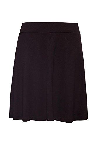 Black Jupe Noir Femme 001 Esprit 1HTxFtwq