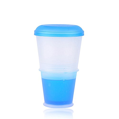 travel yogurt to go cup - 4