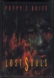 """""""Lost Souls"""" av Poppy Brite"""