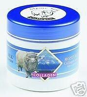Alpine Silk Lanolin Collagen Moisture Creme 250g Health Care Family