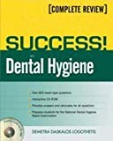 Success! in Dental Hygiene _