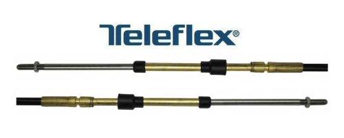 Teleflex CC17212 12' Marine Standard 3300 Universal Control - Cable Control Universal 3300