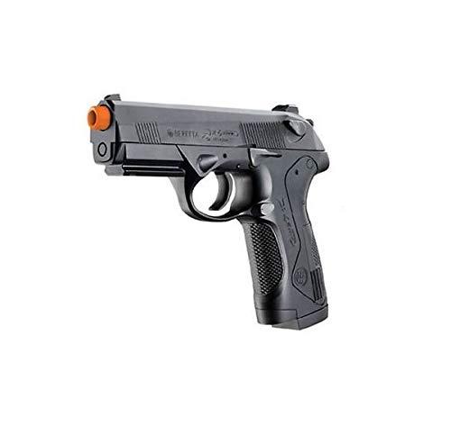 Beretta Px4 Storm Spring Airsoft Pistol, Black ()