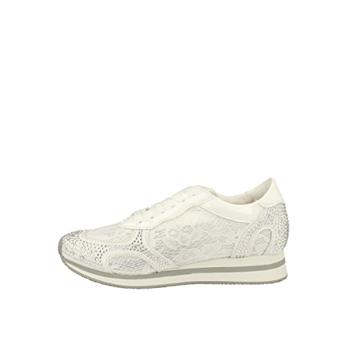 GOLD & sneaker pizzo ta701