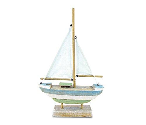 Puzzled Ocean Breeze Avalon Sailboat Nautical Décor - Boa...