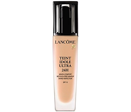 Lancôme Teint Idole Ultra 24h Wear & Comfort Retouch-free Divine Perfection Foundation - Oil-free. Fragrance-free SPF 15 (310 Bisque (Spf 15 Bisque)