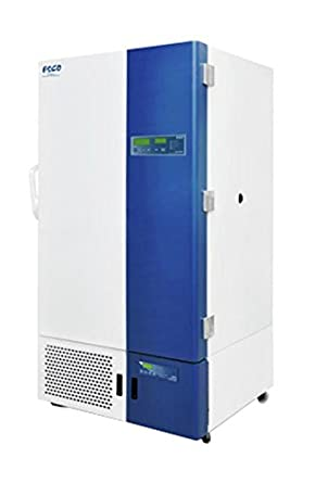 ESCO UUS-668A-1 Lexicon ULT Freezer Upright S-series controller ...