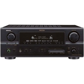Denon AVR-2307CI Home Theater Receiver