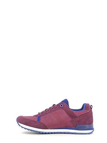 Colmar TRAVIS Sneakers Bassa Donna Bordeau 38