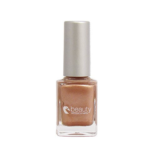 Beauty Without Cruelty High Gloss Nail Color Praline 11 mL