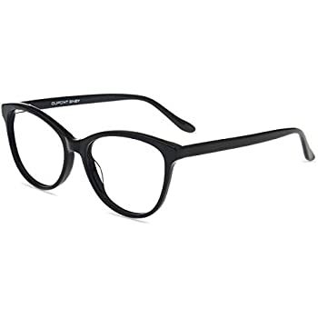15167cfeffb Firmoo Blue Light Blocking Computer Glasses with Chic Cateye Plastic Frame  for Women
