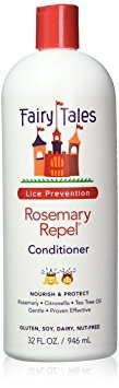 Fairy Tales Rosemary Repel Shampoos and Conditioners
