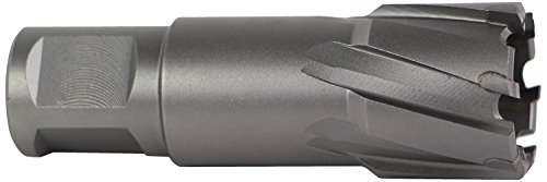Champion Cutting Tool RotoBrute CT150STK-7/8 High Performance Carbide Tipped Stack Annular Cutter (7/8 inch diameter x 1-3/8 inch depth of cut)- for drilling through multiple stack plates