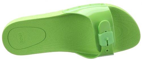 femme Scholl Grün Sandales Green Pop Scholl Lime 1034 w1qxFtwg