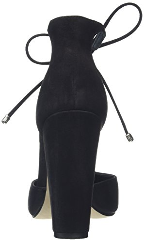 Steve Madden Footwear Pampered - Tacones Mujer Negro (Black)