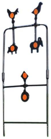 Gamo Spinner Target, 6 Spinners