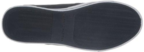 Tom's OF MAINE - Sneaker Winston 6C, Uomo, Nero (Noir (403 Midnight)), 42