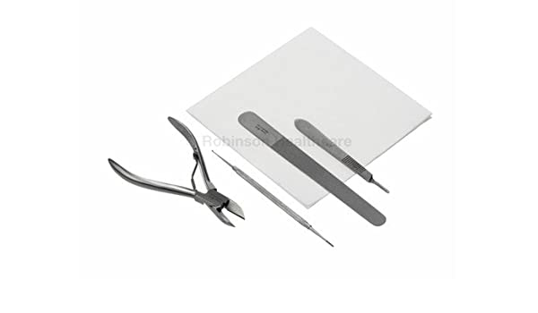 Del Paquete Instrapac de primavera populismo podría x básica de alicates para cables de corte recto juego de recambios para rodillo 20: Amazon.es: Salud y ...