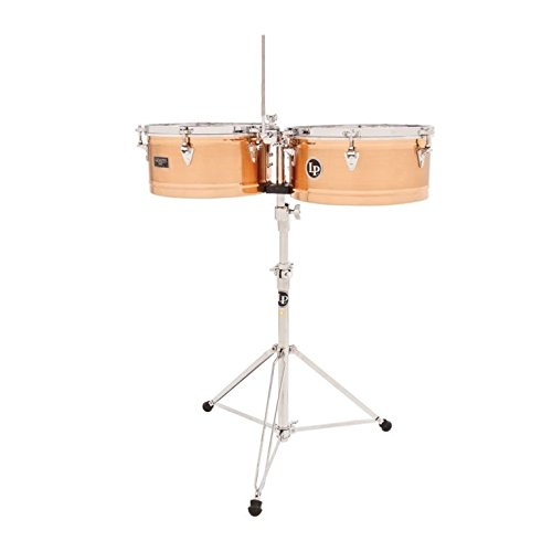 Latin Percussion LP1314-GIO Timbal Bronze
