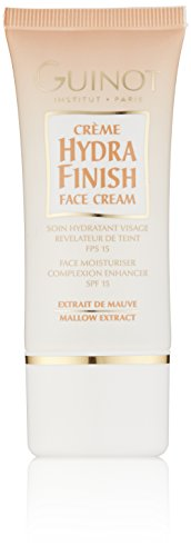 Guinot Creme Hydra Finish Spf 15 Facial Cream ()