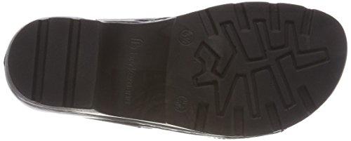 Amazon Barato en línea Precios de salida Sandalias De Tiras Mujer Berkemann Tessie Negro (negro) Compre nuevos estilos baratos mhtPnBm