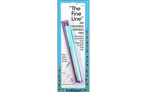 e Air-erasable Marking Pen-purple ()