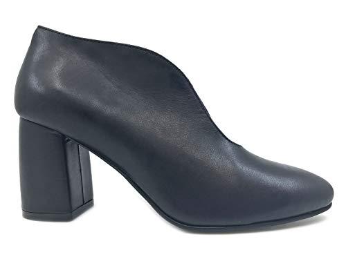 Blu Noir Pour Femme Tosca Escarpins Y1q6O