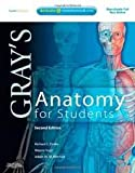 Gray's Anatomy for Students 2nd (second) edition