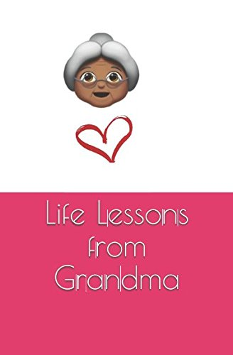 Download Life Lessons from Grandma PDF