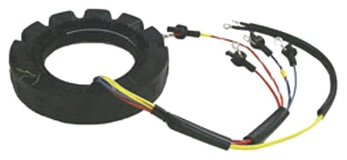 Sierra International 18-5859 Marine Stator for Mercury/Mariner Outboard Motor by Sierra International