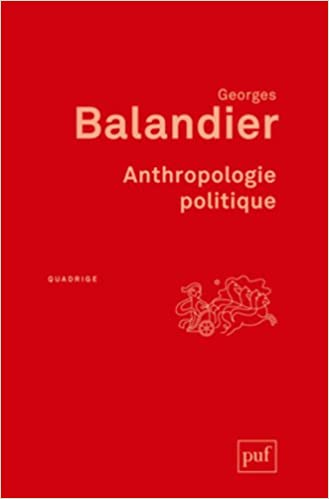 Livres Anthropologie politique pdf epub