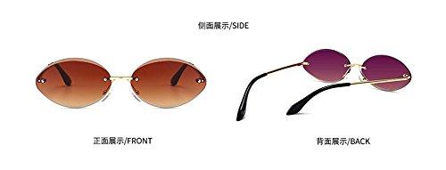 retro Lennon de métallique style polarisées inspirées rond du cercle en vintage lunettes soleil Y8xww