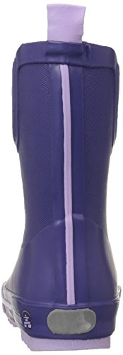 Kamik Rainplay - Botas de agua Unisex Niños Violett (Purple/Violet)