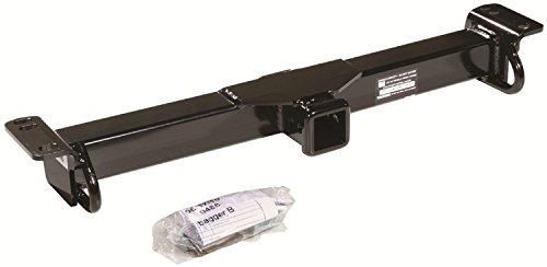 Reese 65048 Front Mount Receiver with 2'' Square Receiver opening by Reese Towpower