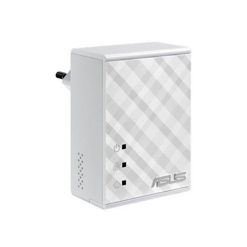 ASUS (PL-N12 KIT) 300Mbps Wireless N Powerline Adapter Starter Kit 2-Port by Asus (Image #6)