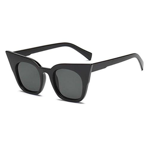De Cat New Lunettes Eye Style Enfant Voyager UV Mode Adultes Et Tendance 400 Unisexe C9 Vacances Protection Lunettes Pour Rue kid Soleil BwqF4