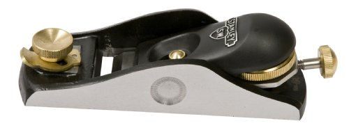 Stanley 12-139 Bailey No.60-1/2 Low Angle Block (Stanley Plane)