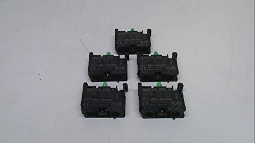 Allen Bradley 800F-X10 - Pack of 5 - Series A, Screw for sale  Delivered anywhere in USA
