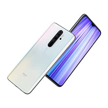Amazon.com: Xiaomi Redmi Note 8 Pro 128GB, 6GB RAM 6.53