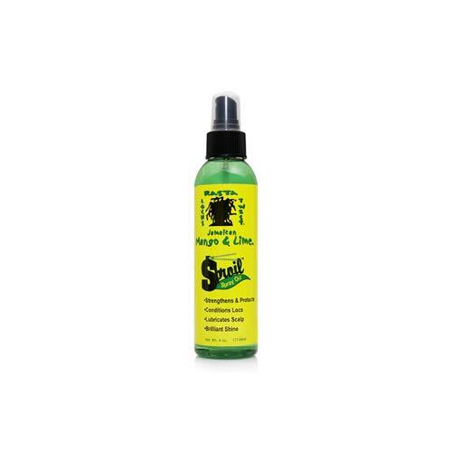 Jamaican Mango & Lime Sproil Stimulating Spray Oil