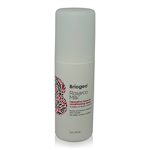 Briogeo Rosarco Milk Reparative Leave In Conditioning Spray - 5 oz