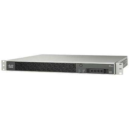 Comparer CISCO ASA5512 NOIR