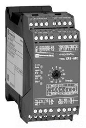 SCHNEIDER ELECTRIC XPSATE5110 Safety Relay with Timing Function 24 V