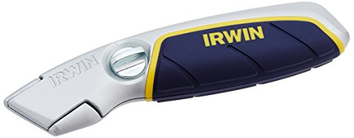 Irwin Industrial Tools 2081200 ProTouch Fixed Utility Knife