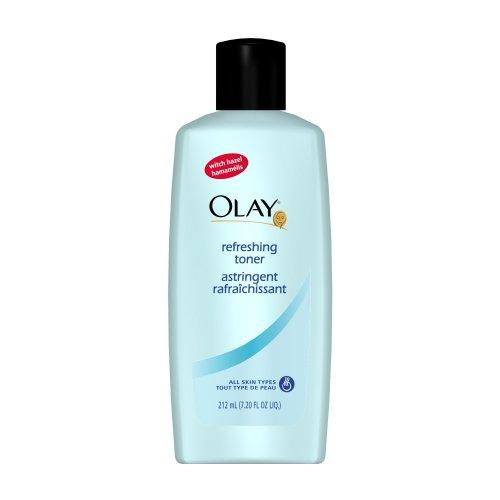 Olay Daily Care Refreshing Toner, 7.2-Fluid Ounce
