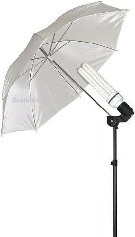 ePhoto Premium Photography Portrait Video Film Studio Continuous Light Lighting Kit Umbrella Stand Lighting Set by ePhoto INC ULS304