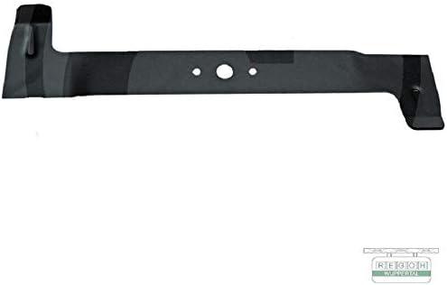 570 Hydro rechts 572 Hydro 572 SOLO Rasenmäher Messer Ersatzmesser für 570