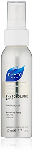 PHYTOVOLUME ACTIF Botanical Volumizing Spray | Paraben Free